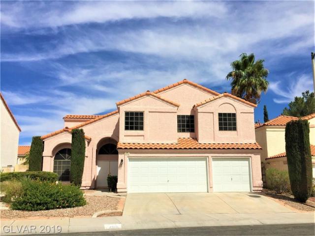 Property for sale at 2712 Dune Cove Road, Las Vegas,  Nevada 89117