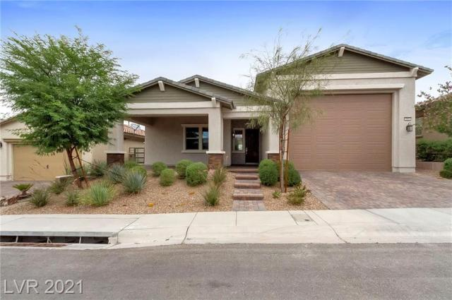 Property for sale at 804 Rosewater Drive, Henderson,  Nevada 89011