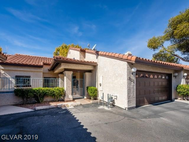Property for sale at 3121 LA MANCHA Way, Henderson,  Nevada 89014