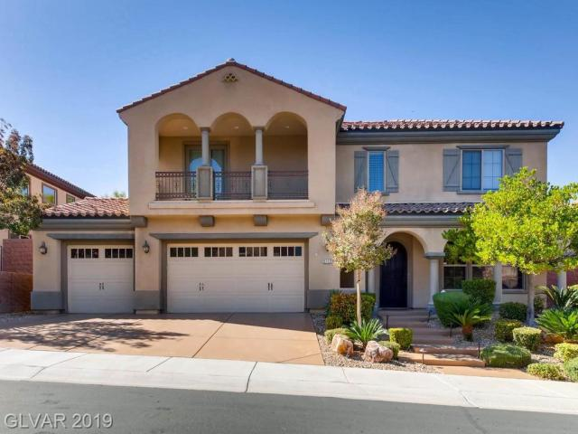 Property for sale at 2717 Marie Antoinette Street, Henderson,  Nevada 89044