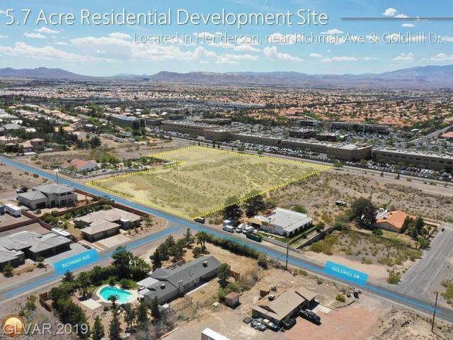 Property for sale at Goldhill Rd, Henderson,  Nevada 89074