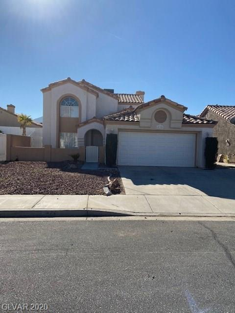 Property for sale at 924 High Plains Drive, Henderson,  Nevada 89002