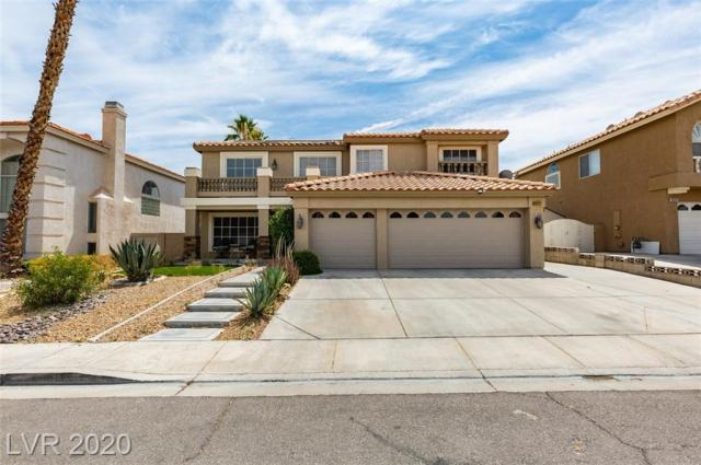 Property for sale at 9624 Summer Cypress Street, Las Vegas,  Nevada 89123