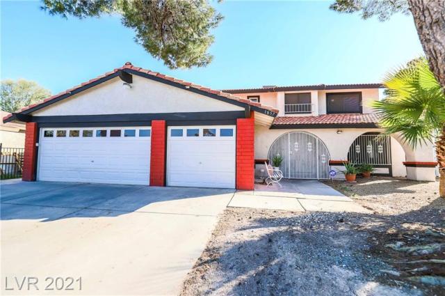 Property for sale at 1857 Calle De Reynaldo, Las Vegas,  Nevada 89119