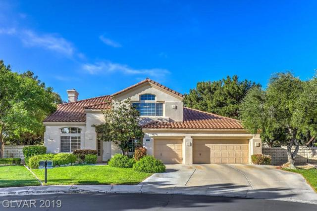 Property for sale at 101 Royal Troon Court, Henderson,  Nevada 89074