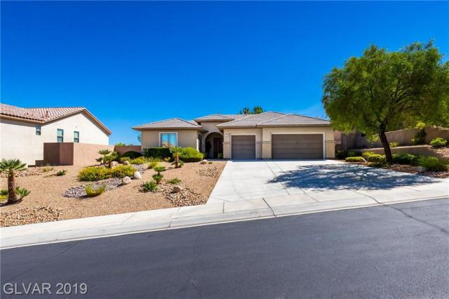 Property for sale at 12 Summit Walk Trail, Henderson,  Nevada 89052