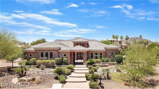 Property for sale at 1025 Aviator, Henderson,  Nevada 89002