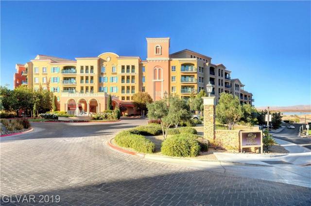 Property for sale at 30 STRADA DI VILLAGGIO 134, Henderson,  Nevada 89011