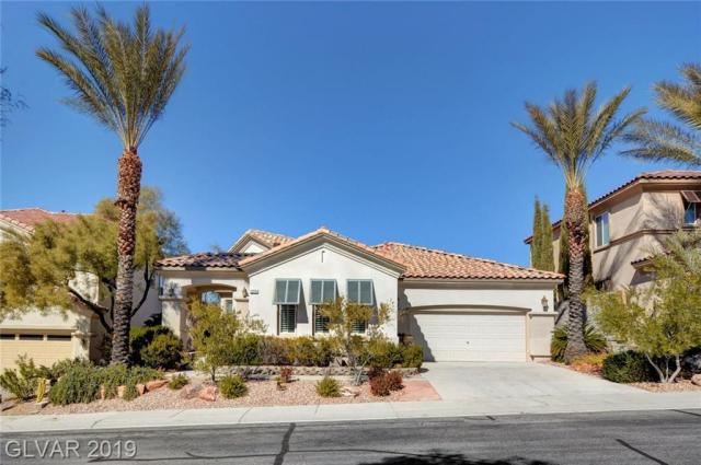 Property for sale at 2826 Bellini Drive, Henderson,  Nevada 89052
