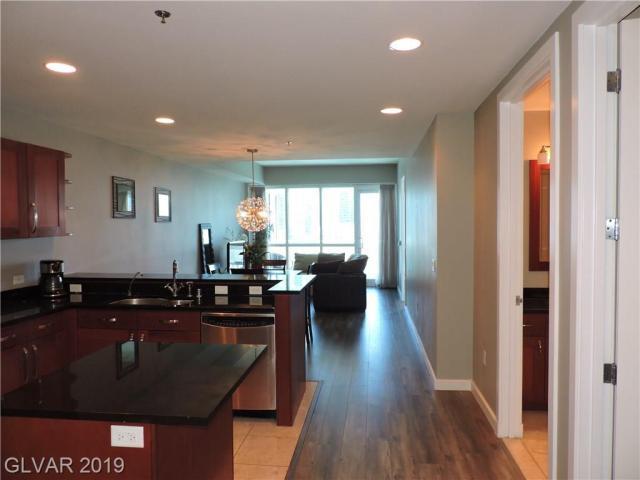 Property for sale at 4525 Dean Martin Drive Unit: 1011, Las Vegas,  Nevada 89103