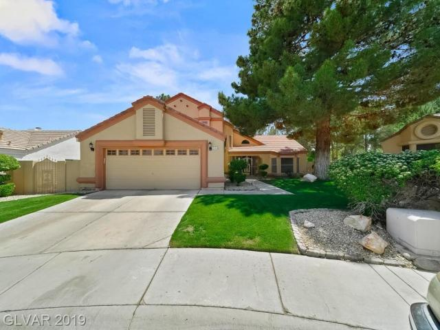 Property for sale at 9105 Safeport Cove Court, Las Vegas,  Nevada 89117