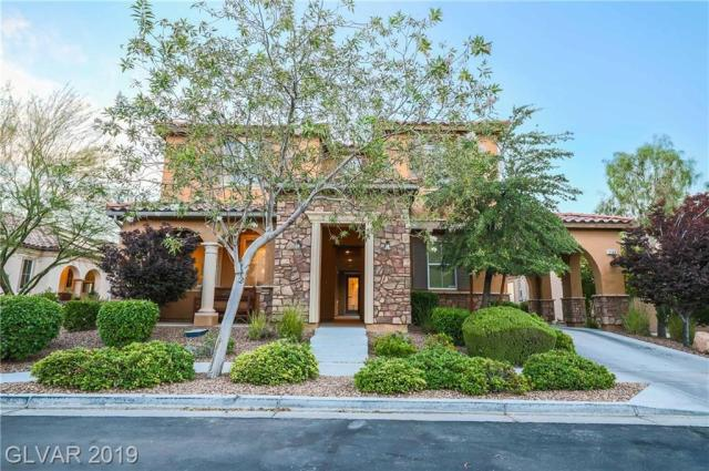Property for sale at 3160 Alla Prima Avenue, Henderson,  Nevada 89044