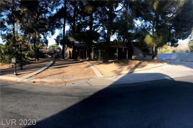 Property for sale at 2672 Vista Del Sol Avenue, Las Vegas,  Nevada 89120