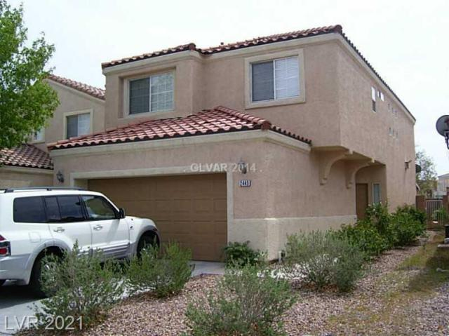 Property for sale at 2445 Fresnal Canyon Avenue, Las Vegas,  Nevada 89123