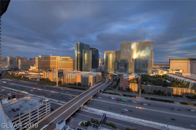 Property for sale at 4525 Dean Martin Drive Unit: 2311, Las Vegas,  Nevada 89103