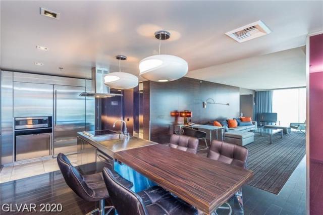 Property for sale at 4381 West Flamingo Road Unit: 3522, Las Vegas,  Nevada 89103