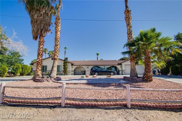 Property for sale at 2916 Candelaria Drive, Henderson,  Nevada 89074