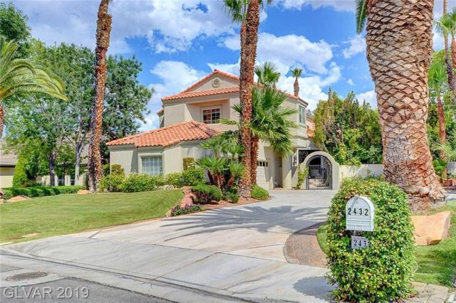 Property for sale at 2432 Greens Avenue, Henderson,  Nevada 89014