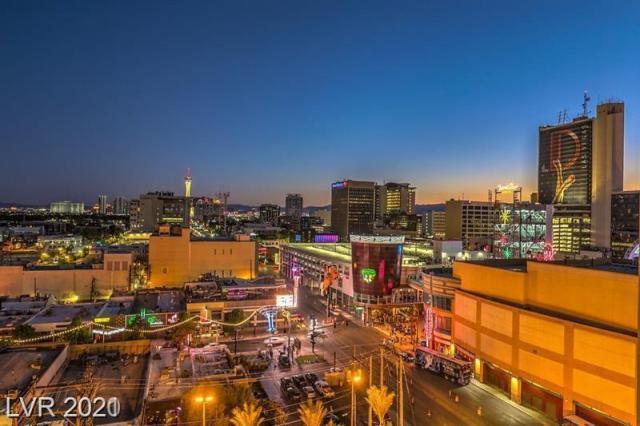 Property for sale at 150 Las Vegas Boulevard 1213, Las Vegas,  Nevada 89101