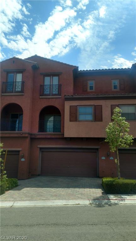 Property for sale at 1080 Via Corto, Henderson,  Nevada 89011