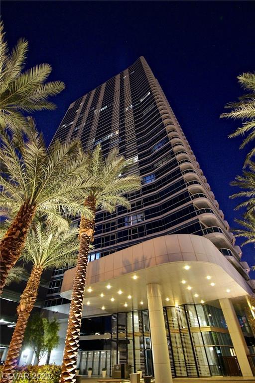 Property for sale at 4471 Dean Martin Drive Unit: 2608, Las Vegas,  Nevada 89103