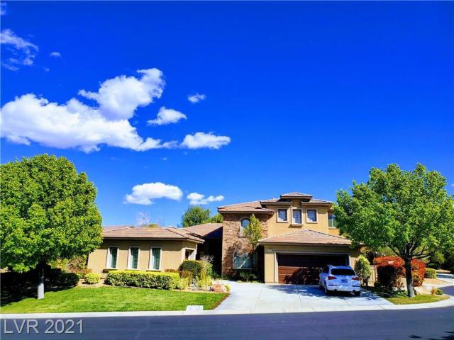 Property for sale at 6 Holly Tree Court, Henderson,  Nevada 89052