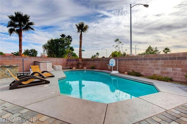 Property for sale at 8681 Emerald Grove Way, Las Vegas,  Nevada 89123