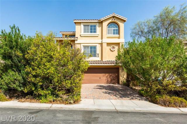 Property for sale at 6764 Bravura Court, Las Vegas,  Nevada 89139
