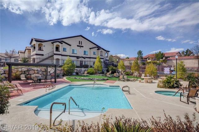 Property for sale at 2291 Horizon Ridge Unit: 7137, Henderson,  Nevada 89052