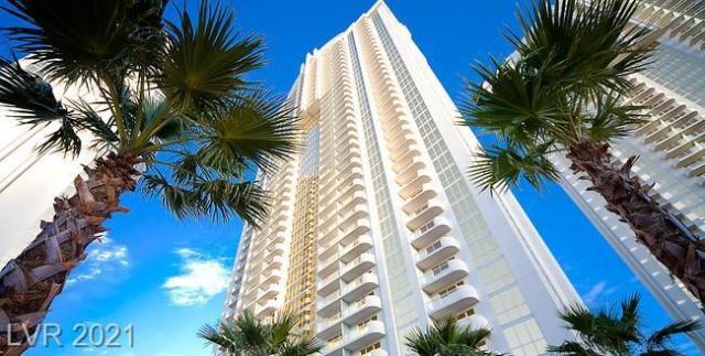 Property for sale at 125 E Harmon Avenue 2411, Las Vegas,  Nevada 89109