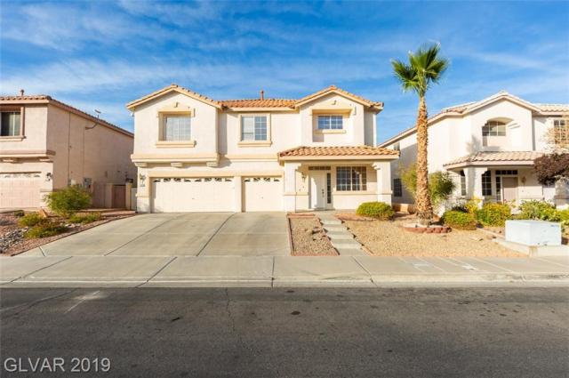 Property for sale at 1100 Teal Point Drive, Henderson,  Nevada 89074