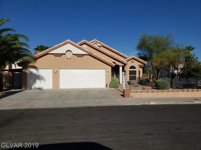 Property for sale at 300 Modesto Street, Henderson,  Nevada 89014