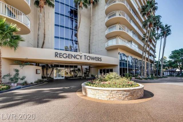 Property for sale at 3111 BEL AIR Drive 204, Las Vegas,  Nevada 89109