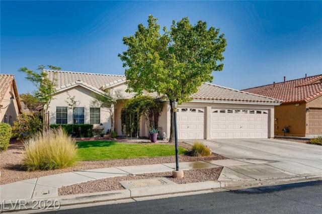 Property for sale at 2438 Aladdin Lamp Street, Henderson,  Nevada 89002