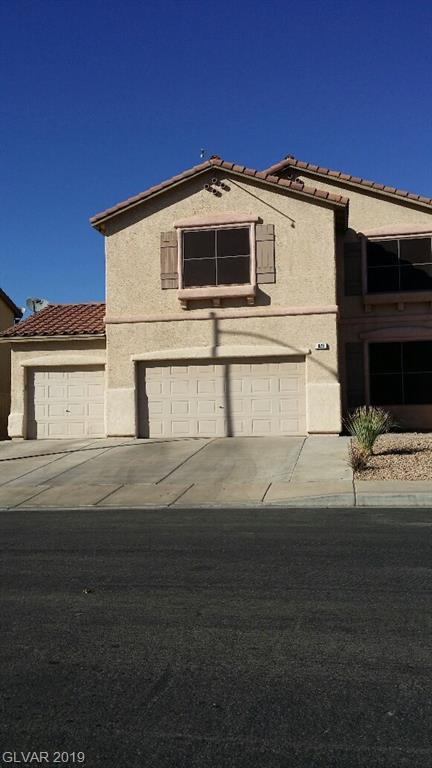 Property for sale at 828 Bussora Rose Drive, Henderson,  Nevada 89015