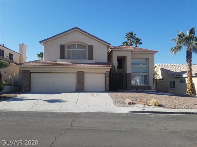 Property for sale at 8973 BELCONTE Lane, Henderson,  Nevada 89074