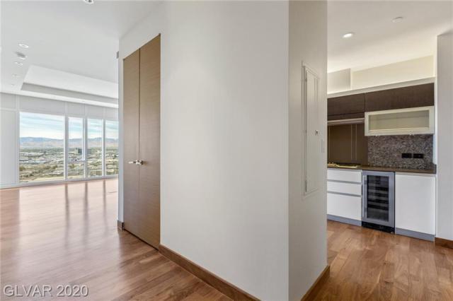 Property for sale at 3750 Las Vegas Boulevard Unit: 2408, Las Vegas,  Nevada 89158
