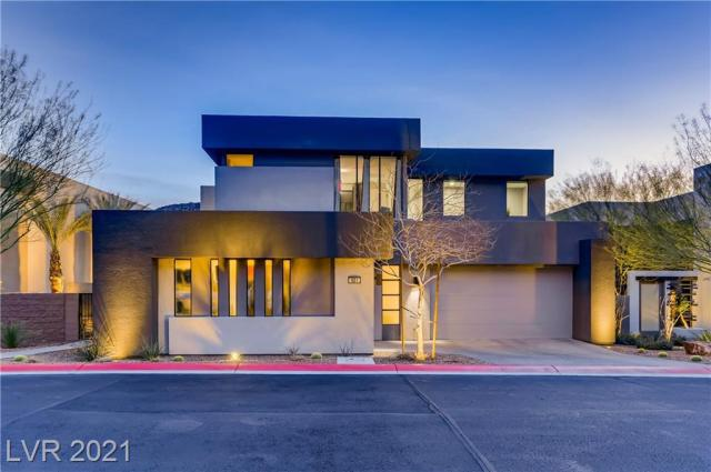 Property for sale at 921 Vegas View Drive, Henderson,  Nevada 89052
