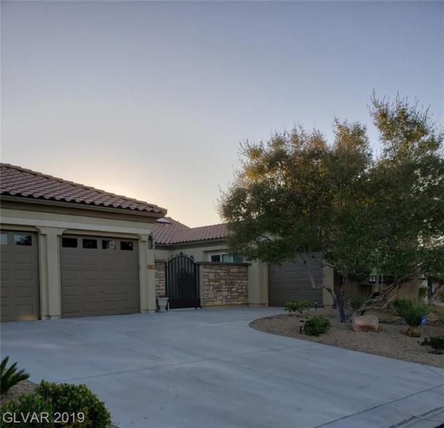 Property for sale at 2423 Antrim Irish Drive, Henderson,  Nevada 89044