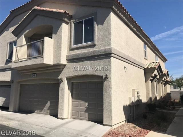 Property for sale at 6346 Lorne Green Avenue Unit: 102, Henderson,  Nevada 89011