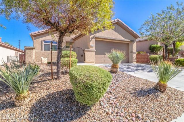 Property for sale at 2644 Rue Montpellier Avenue, Henderson,  Nevada 89044