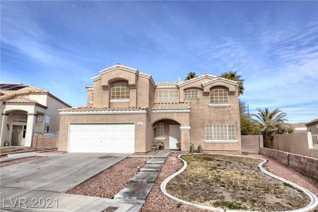 Property for sale at 4508 Palm Mesa Drive, Las Vegas,  Nevada 89120