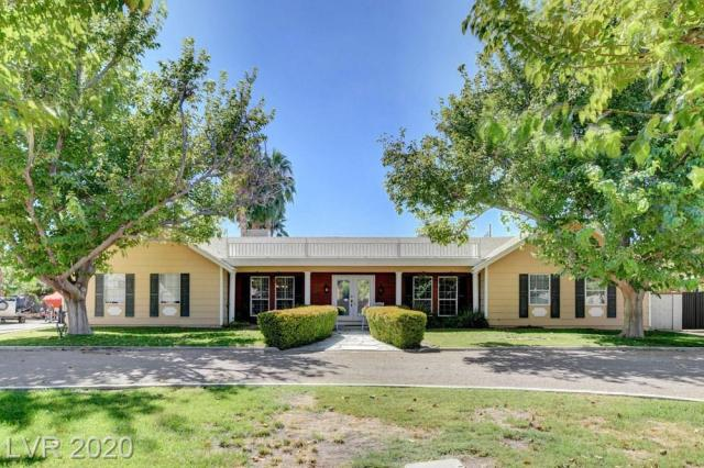 Property for sale at 5855 Sandhill Road, Las Vegas,  Nevada 89120