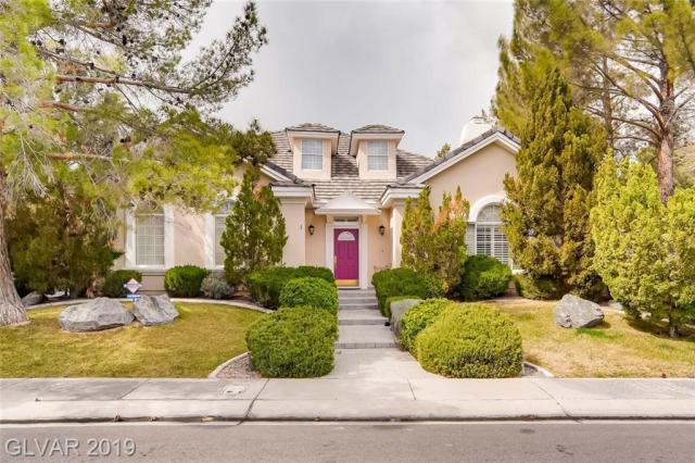 Property for sale at 1872 Hillsboro Drive, Henderson,  Nevada 89074