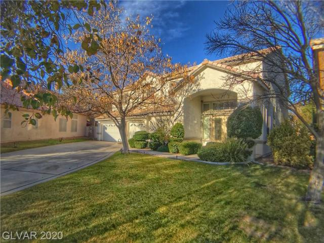 Property for sale at 2155 Wilbanks Circle, Henderson,  Nevada 89012