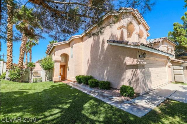 Property for sale at 1980 Flagstone Ranch Lane, Henderson,  Nevada 89012