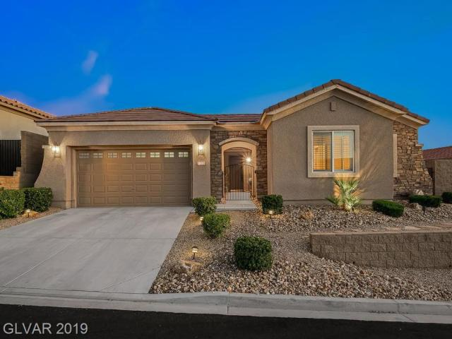 Property for sale at 2583 Dirleton Place, Henderson,  Nevada 89044