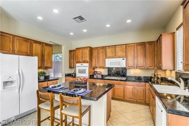 Property for sale at 2445 Black River Falls Drive, Henderson,  Nevada 89044