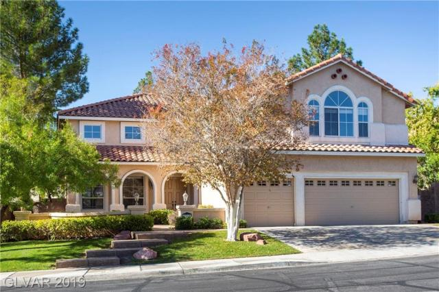 Property for sale at 2317 Thayer Avenue, Henderson,  Nevada 89074