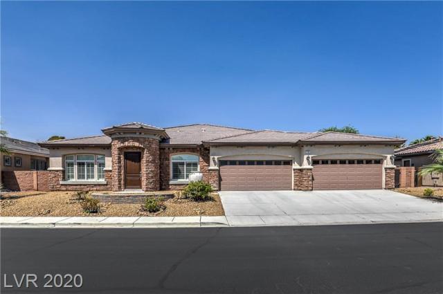 Property for sale at 7791 Via Costada Street, Las Vegas,  Nevada 89123
